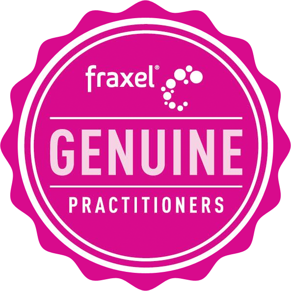 SEAL - FRAXEL - GENUINE PRACTITIONERS