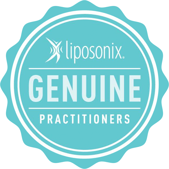 SEAL - LIPOSONIX - GENUINE PRACTITIONERS