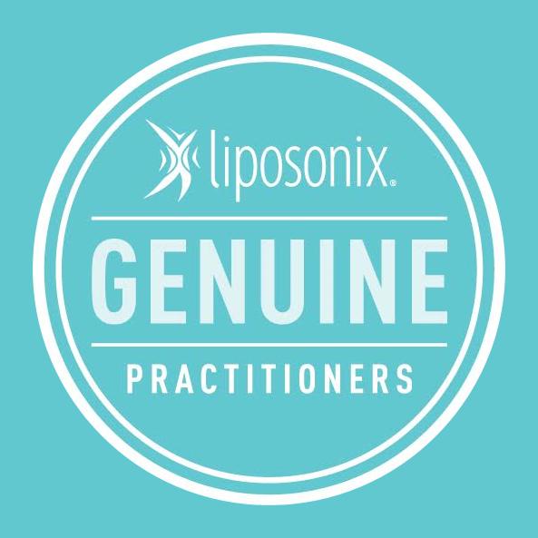SEAL - LIPOSONIX - GENUINE PRACTITIONERS