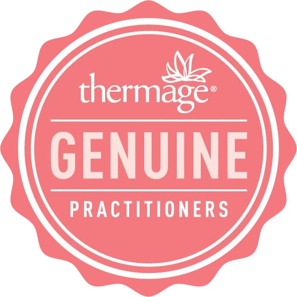 SEAL - THERMAGE - GENUINE PRACTITIONERS
